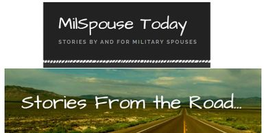 Milspousetoday.com Stories written for and by military spouses.