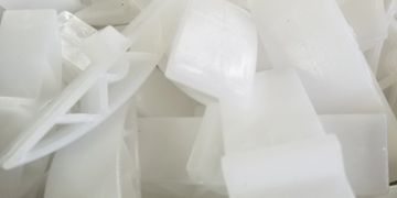 INJECTION MOLDED PARTS HDPE HIGH DENSITY POLYETHYLENE VIRGIN RESIN QUALITY