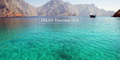 OMAN Tourism USA – purveyors of private custom-designed luxury travel itineraries in Oman