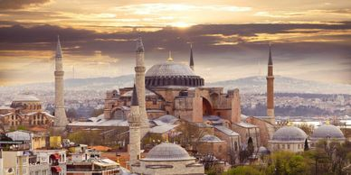 TURKEY Tourism USA – purveyors of private custom-designed luxury travel itineraries in Turkey