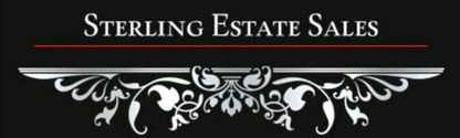 Sterling Estate Sales