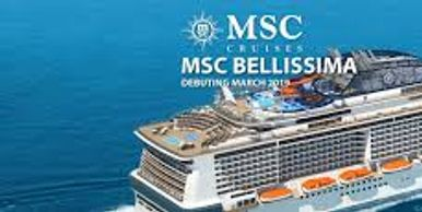 Presenting a whole world of discovery and excitement in a safe & special environment, MSC Cruises' s