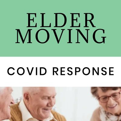 Elder Moving, senior move support, comox valley, support for your move, senior packing help
