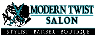 Modern Twist Salon