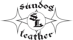 Sundog Leather