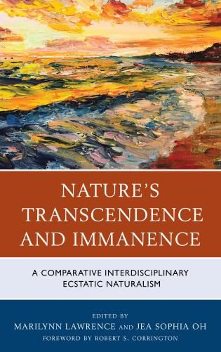 Immanence Within the One Nature that there Is