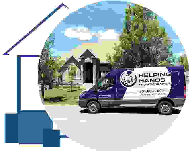 Moving in utah, Moving companies in utah, movers in utah, Helping Hands Moving and Maids