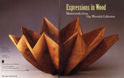 Expressions in Wood