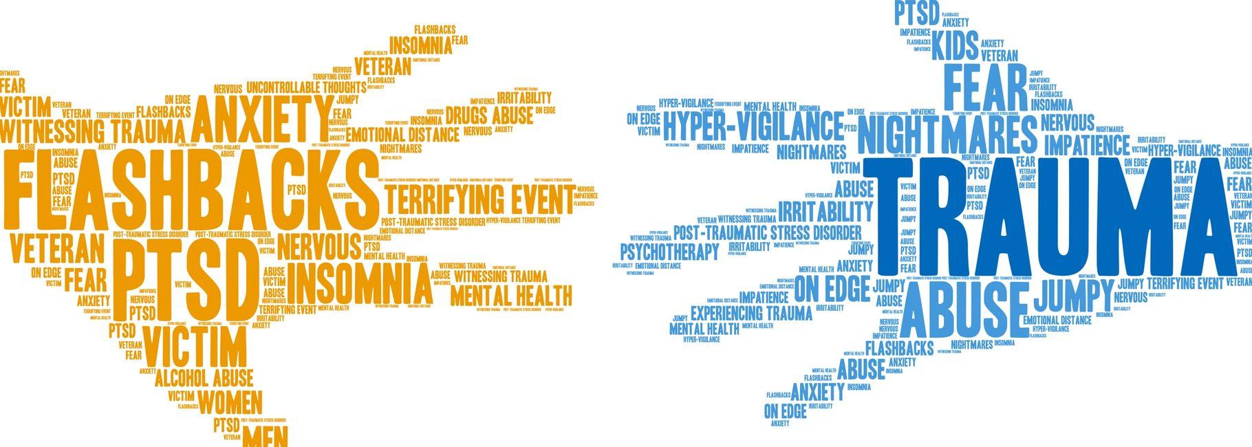 Trauma, PTSD and EMDR, Huddersfield and online | Kaz Riley ...