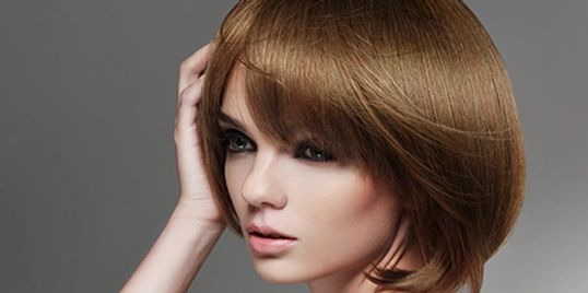 Salon Rouge, Fullerton, CA, experts will care for you hair to perfection.