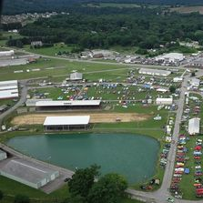 2018 Cruise-A-Palooza at the Butler Farm Show Grounds