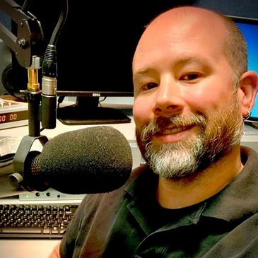 Radio Tucker DJ Jason Becknell