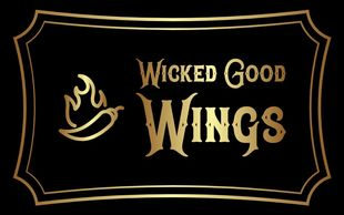 Wicked Good Wings