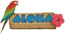 Aloha Glass Tint Texas