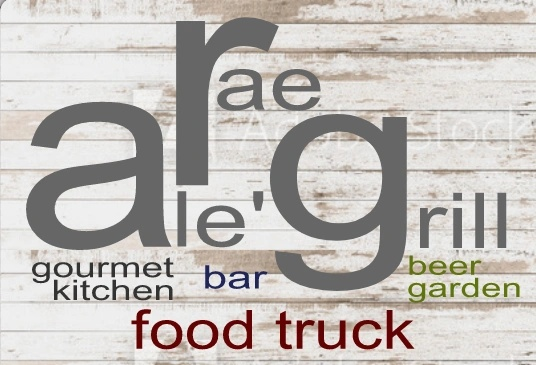 Ale' Rae Grill - Food Truck & Catering