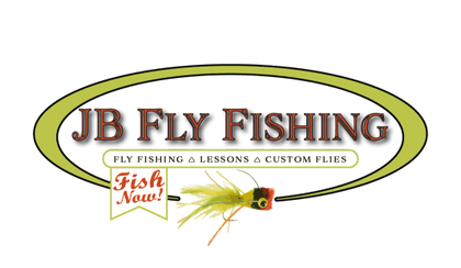 JB Fly Fishing