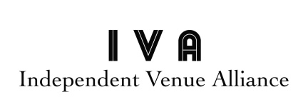 The Independent Venue Alliance