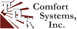 TDK Comfort Systems
