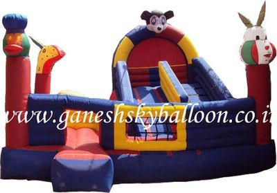 Amusement Toys, Inflatable Toys, Bouncy Toys, Inflatable Bouncy, Bouncy Manufacturers.