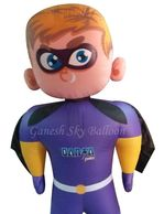 Denza Character walking Inflatables, Walking Inflatables, Inflatable Balloons. Cartoon Character Inflatable Mascot.