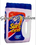 Suf Excel Advertising Air Inflatable, Surf Excel Promotional Air Inflatable.