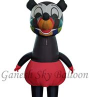 Character Walking Inflatable, Micky Mouse Walking Inflatables, Air Walking Inflatables.