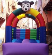 Inflatable Jumping Bouncy - Inflatable Bouncy Manufacturers, Inflatable Jumper, Bouncy Jhula.