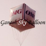Sky Balloons, Sky Balloon Manufacturers in Chennai, Sky Balloons Manufacturers