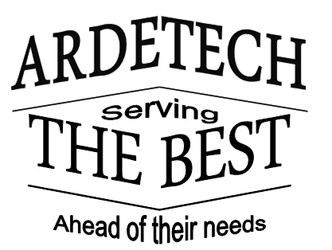 ARDETECH Industries Inc.