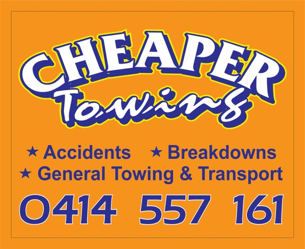 Cheaper Towing Gold Coast