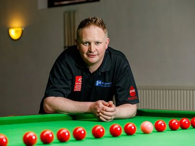 Gavin York Snooker Coach
