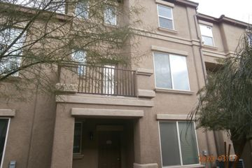Las Vegas Townhome Condo Home Inspection
