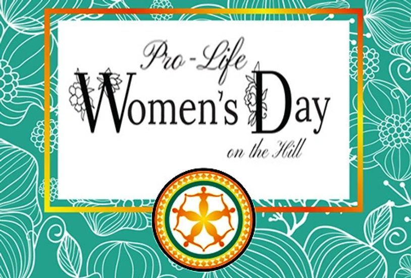 WOMEN'S DAY ON THE HILL