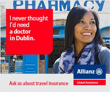 Allianz Global Travel Insurance