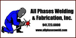 All Phases Welding & Fab., Inc.