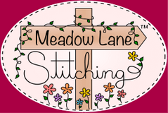 Meadow Lane Stitching