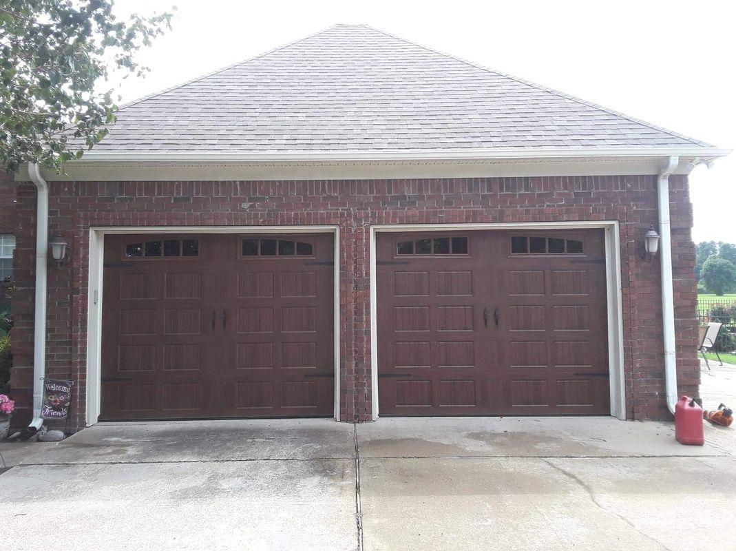 Atoka Garage Door Garage Door Repair Garage Door Installation