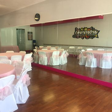 Party Rental Miami,Special event rental services