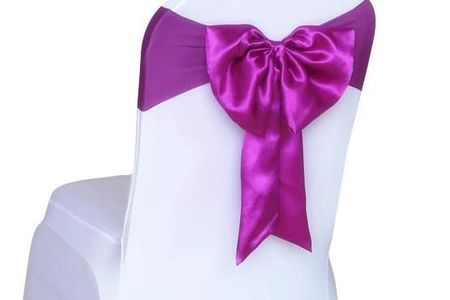 Bows Sashes for rent in Miami