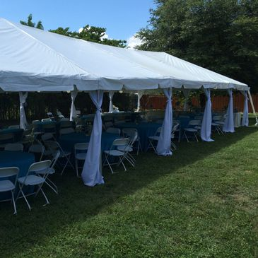 Tent rental- Special event rental south florida