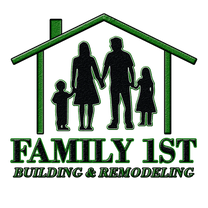 Family 1st Building & Remodeling