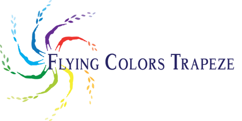 flying colors trapeze