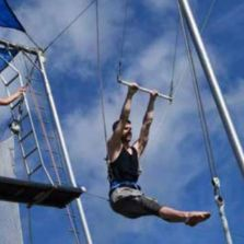 Flying Trapeze Summer Camp for Adults