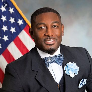Councilman Mark Baker. 7th District for the City of South Fulton.