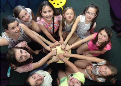 Summer Bead Jewelry Camp Just Yourself Westfield NJ Kids Girls Fun DIY Wire Leather Earth Spirit