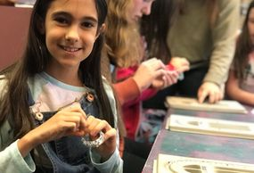 summer bead jewelry camp westfield nj just yourself things add on days metaphysical crystal kids