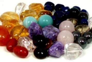 Gemstone Energy Jewelry Party for Kids and Teenagers Just Bead Yourself Westfield NJ Fun Birthday