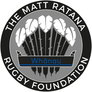 Esher Rugby Supports The Matt Ratana Rugby Foundation