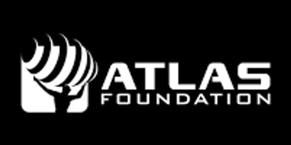 Atlas Foundation Black and White Loo