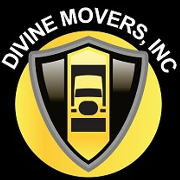 Divine Movers Offers:  Free estimates Residential and Commercial moves Licensed, Bonded, and Insured